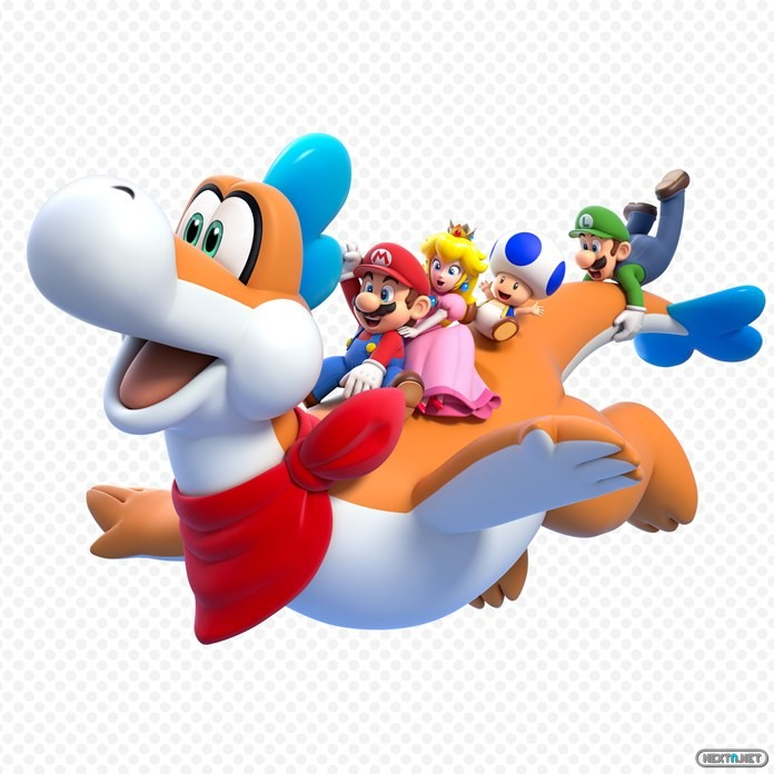 1310-25 Super Mario 3D World 29