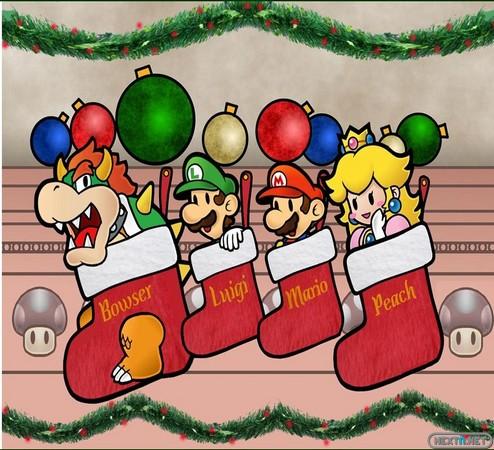1310-26 Navidad Wii U 1