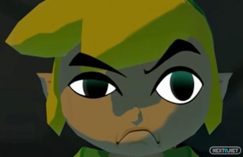 1311-02 Zelda Misadventures of Link