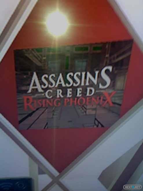 1311-05 Assassin's Creed Rising Phoenix