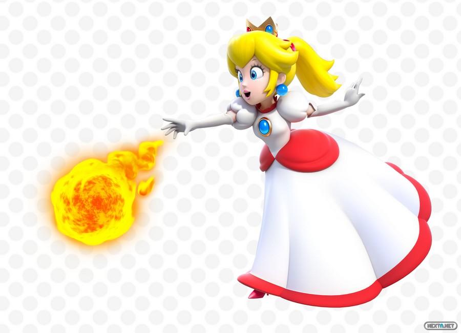 1311-08 Super Mario 3D World 06