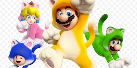 1311-08 Super Mario 3D World 09