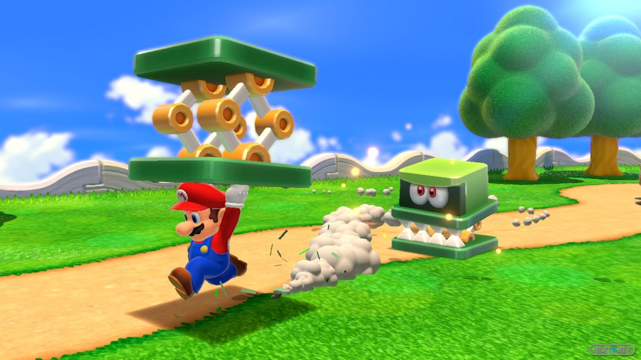 1311-08 Super Mario 3D World 13