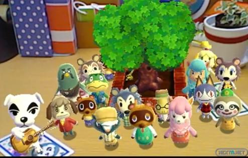 1311-14 Cartas RA Animal Crossing