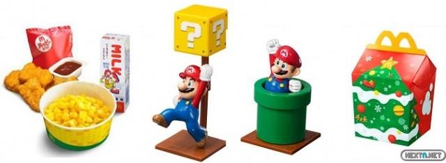 1311-15 Super Mario McDonald's Japón 01