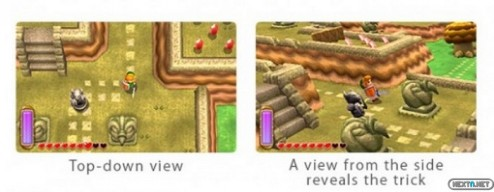 1311-19 The Legend of Zelda A Link Between Worlds 01
