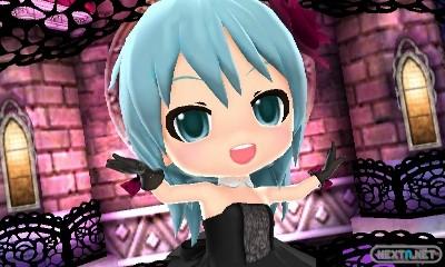 1311-27 Hatsune Miku Project Mirai 2 3DS 01