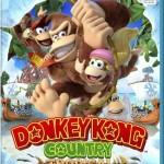 Cranky Kong… ¿cuarto personaje jugable de Donkey Kong Country: Tropical Freeze? El boxart así lo sugiere