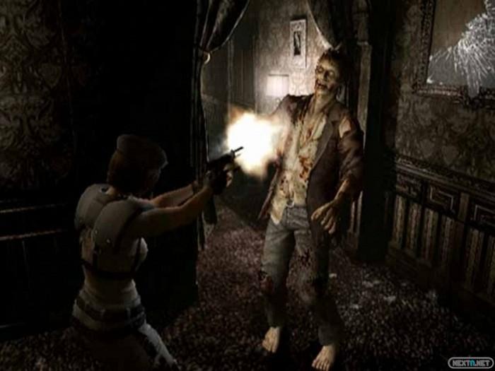 1312-05 Resident Evil Remake