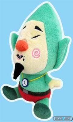 1312-09 Peluches Zelda Wind Waker San-ei Boeki 02