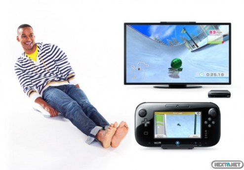 1312-10 Wii Fit U
