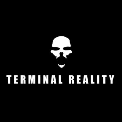 1312-12 Terminal Reality Logo