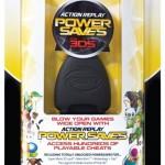 Datel lanza Action Replay: Power Saves para 3DS. Detalles, imágenes y opinión: ¿Fomentará trampas en modos online?