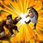 Galería de imágenes y nuevos detalles de Donkey Kong Country Tropical Freeze. Correrá a 1080p