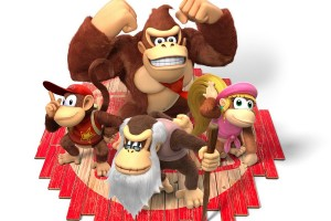1312-18 Donkey Kong Tropical Freeze 17
