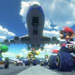 Iwata: Mario Kart 8 y Super Smash Bros., los impulsores de Wii U en 2014. Tratando de dar un giro a la situación