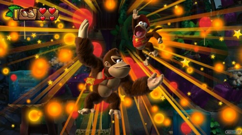 1312-22 Donkey Kong Country Tropical Freeze 14