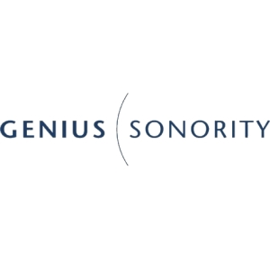 1401-03 Genius Sonority Logo