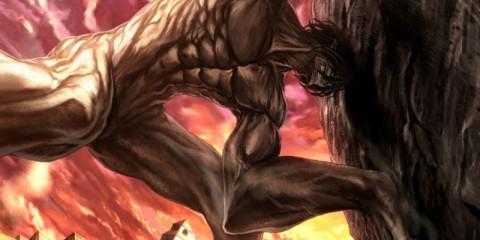1401-13 Attack on Titan
