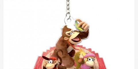 1401-21 Llavero Donkey Kong Tropical Freeze 01