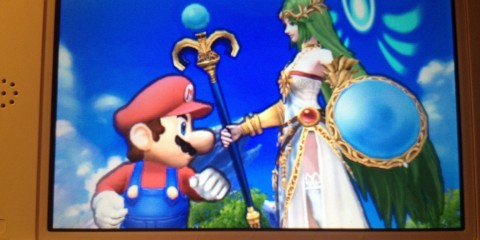 1401-22 Smash Bros Palutena fake 01