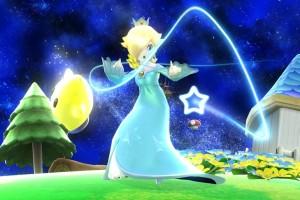 1401-27 Smash Bros Estela ataque especial