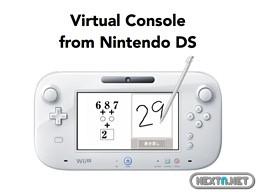 1401-30 Gamepad NDS