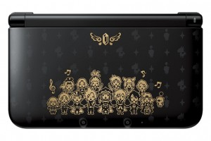 1402-05 Theatrhythm Final Fantasy Curtain Call consola 3DS XL