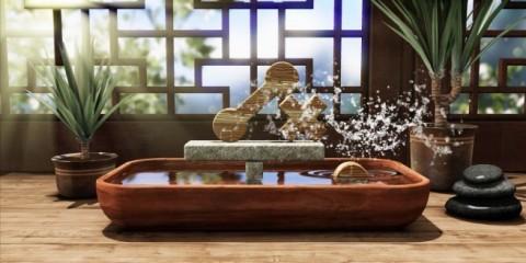 1402-07 Art of Balance Wii U
