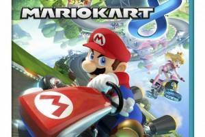 1402-08 Mario Kart 8 Boxart Wii U