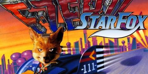 1402-09 Starfox F Zero