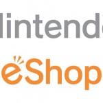 Lanzamientos, ofertas, demos eShop 3DS/Wii U/DsiWare a partir del 9/10/14
