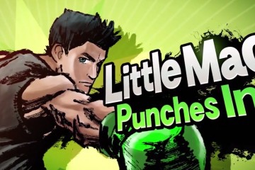 1402-14 Little Mac Smash Bros 1