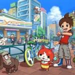 Youkai Watch 2 coloca más de 1,2 millones de copias durante su debut japonés