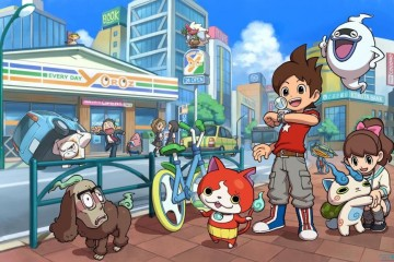 1402-19 Yo-kai Watch