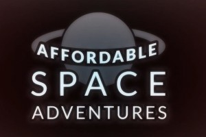 1402-28 Affordable Space Adventures