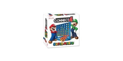1402-28 Conecta 4 Mario y Luigi