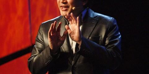 1403-01 Satoru Iwata