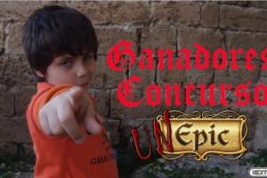 1403-02 Ganadores Concurso Unepic Wii U NextN