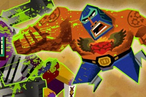 1403-05 Guacamelee Super Turbo Championship Edition
