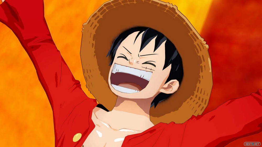 One Piece: Unlimited World Red Bandai Namco