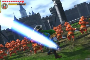 1403-13 Hyrule Warriors