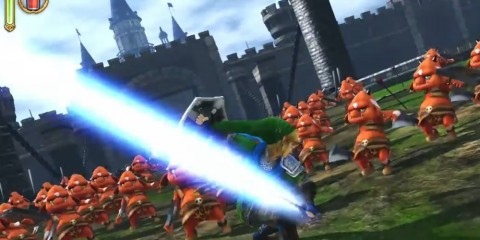 1403-13 Hyrule Warriors