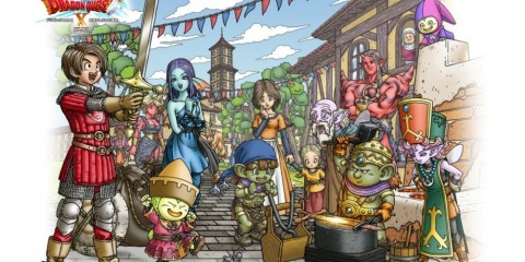 1403-15 Dragon Quest X