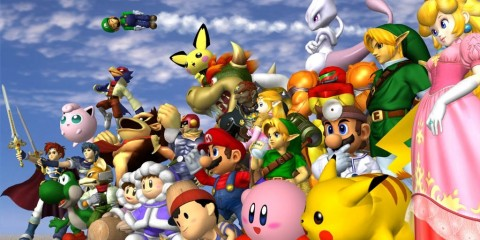 1403-16 Super Smash Bros. Melee