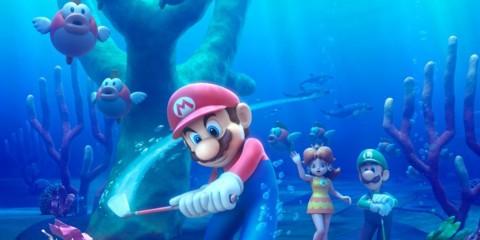 1403-22 Mario Golf World Tour