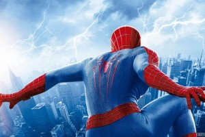 1403-23 The Amazing Spider-Man 2