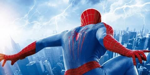1403-23 The Amazing Spider-Man 2