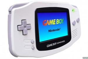 1403-26 Game Boy Advance
