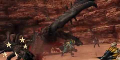 1403-29 Monster Hunter Frontier GG